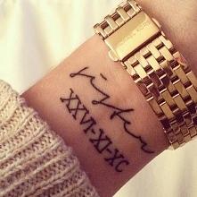 siostrzany tatuaż