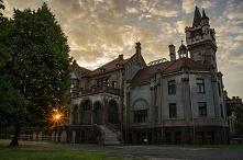 Sąd Rejonowy w Sosnowcu.