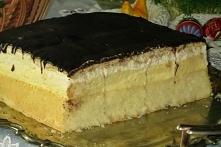 Ciasto Cytrynowiec