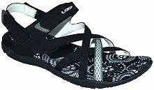 Loap Damskie Sandały Caipa Black / Bl De Blanc ssl18130-v11a (Rozmiar 39)