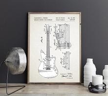 Gitara elektrycza Fender - ...