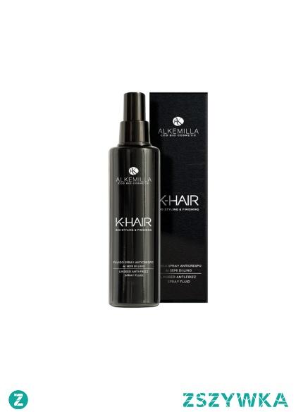 Balsam przeciw puszeniu się włosów w sprayu Alkemilla