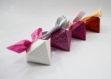 Ponowna wysyłka pudełeczka-diament