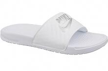 Nike Wmns Benassi Jdi  343881-102 40,5 Białe