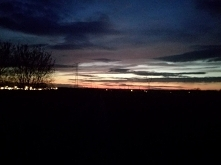 Uroki wieczornego biegania