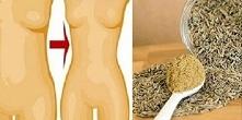Weź 1 łyżeczkę tej przyprawy każdego dnia, a schudniesz 5 kg w miesiąc
