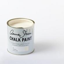 Wosk bezbarwny od Annie Sloan najlepiej zadba o Twoje wnętrze i zapewni mu pi...