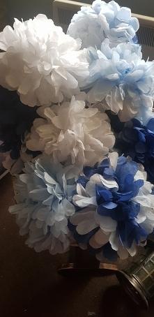dekoracj na wesele mojej córki