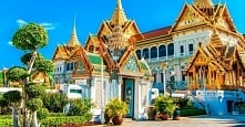 Niezwykły widok - Tajlandia :)