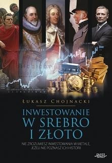 """Książka """"Inwestowanie ..."""