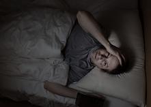 Czy aktywność fizyczna może powodować kłopoty z zasypianiem