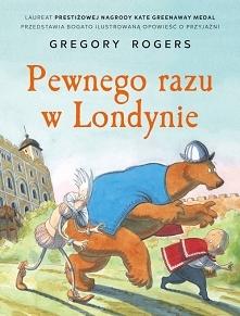 """""""Pewnego razu w Londynie"""" to opowieść o chłopcu, który przez przypadek trafia..."""