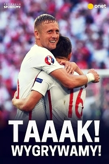 Polska vs. Łotwa 2:0 Taaak <3 Dziękujemy