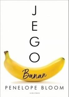 6. Penelope Bloom - Jego banan