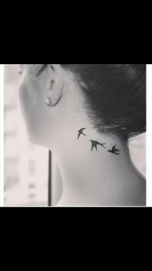 Robiąc tatuaż inspirowalam się tym zdjęciem