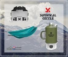 Wiosenny survival z Surviva...