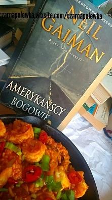 Literatura i gotowanie
