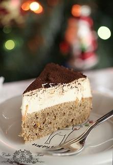 lebkuchen tort