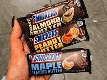 Najnowsze snickersy! próbow...