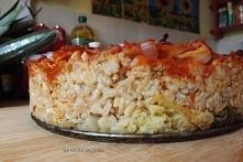 Tort gołąbkowy