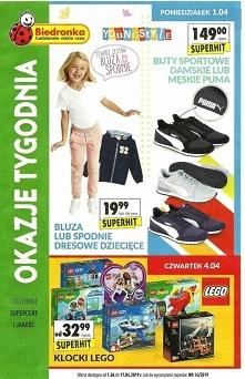 Gazetki inspiracje tablica Opiniodajnia na Zszywka.pl