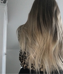 #hair #long