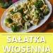 Wiosenna Sałatka – TOP 14 Przepisów na Sałatkę z Świeżymi Warzywami
