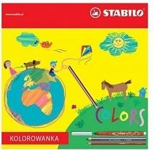 Kolorowanka dla dzieci (205492)