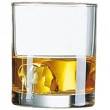 Szklanka niska Arcoroc PRINCESA szkło hartowane 320ml zestaw 6szt. - Arcoroc ...