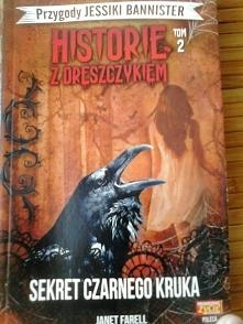 11.Historie z dreszczykiem....
