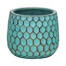 Donica ceramiczna CUBE