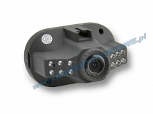 Kamera samochodowa hd - dla kierowców, którzy chcą czuć się bezpiecznie w swo...