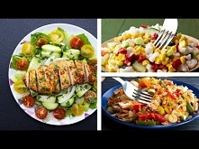 7 Healthy Salad Recipes For...