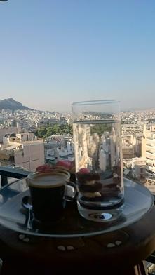 Kawa z charakterem, przerwa...