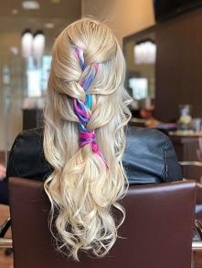 Sombre salon For Hair Warszawa