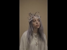 Billie Eilish - you should ...