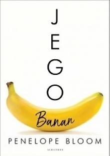 """""""Jego banan"""" Mój szef lubi jasne zasady, jednej z nich nikt nie śmie złamać… Chodzi o jego banana. Poważnie. Facet jest uzależniony od potasu. Oczywiście, to ja po nie..."""
