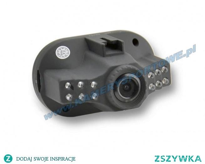 Kamera samochodowa hd - dla kierowców, którzy chcą czuć się bezpiecznie w swoim pojeździe. Zobacz ofertę sklepu Solve24 i wybierz kamerę dla siebie.