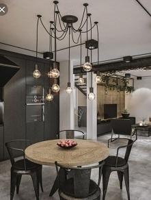 #kuchnia#loft