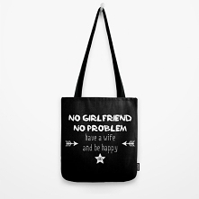 No girlfriend no problem - ...