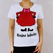 Koszulka z Małą Mi teraz -3...