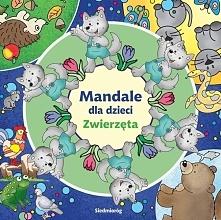 Mandale dla dzieci. Zwierzęta - 164152