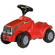Jeździk Minitrack Case Cvx 1170 Rolly Toys