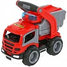Wader Straż Pożarna Wóz Strażacki 28 Cm