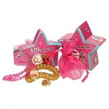L.o.l. Surprise Lol Star Jewellery - Biżuteria Zest. Mały 28140