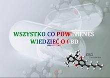 """CZYM JEST CBD ( najważniejsze informacje na temat kannabinoidów)  Cannabidiol (CBD) jest """"inteligentną"""" cząsteczką, adaptogenem, regulatorem i modulatorem. CBD działa w sposób k..."""