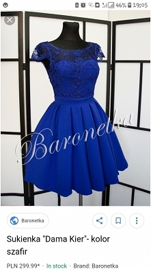 zamawiał ktoś może ta sukienkę ??