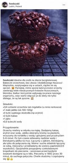 muffiny od foodszaki
