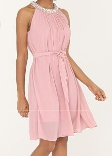 KOLIN - Zwiewna sukienka z ...