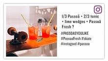 passoa fresh